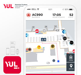 YULi - iOS and Android App