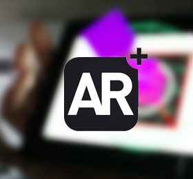 AR - Mobile and Web App